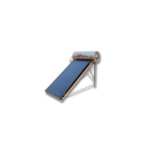 平板承压式太阳能热水机