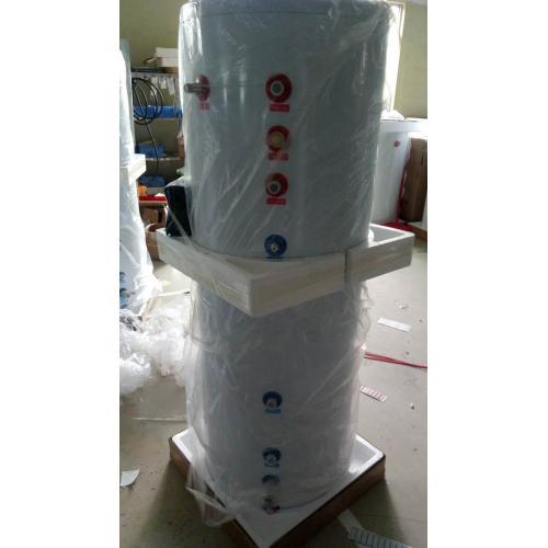 壁挂炉换热承压单盘管水箱