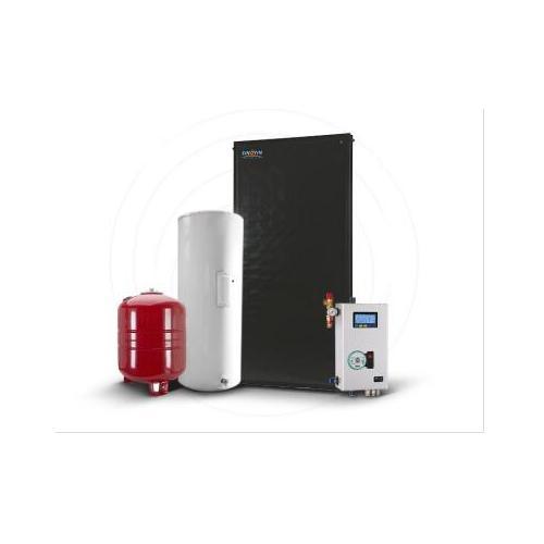 分体式家用商用热水系统