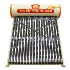金刚加强系列太阳能热水器